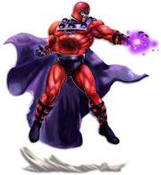 Mvc2-magneto