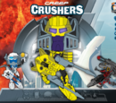 Creep Crushers