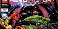 Core Crisis (Comic)