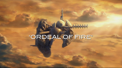Lego HF Ordeal of Fire