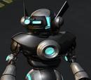 Minion Bot 17