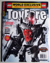 Hero Factory Magazine