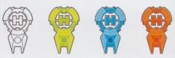 Hero Cores