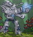 Stormer Comic 4