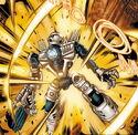 Stormer Comic 3