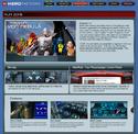 HeroFactory.com FunZone