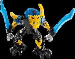 Aquagon Brain Attack