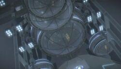 Hero Factory Training Spheres