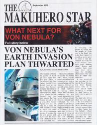Makuhero Star 1 pg 1
