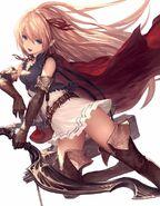 Shadowverse Arisa2