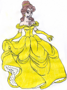 Belle (Character What)