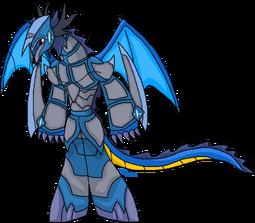 Sirryu (10K Guardian Beast)
