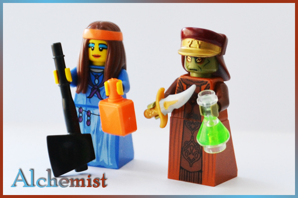 Heroica-alchemist
