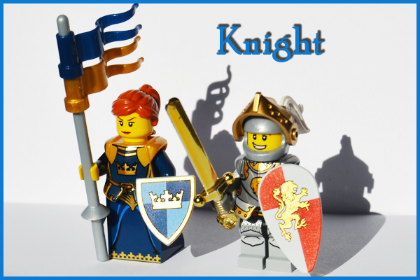 Heroica-knight