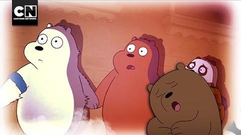 Someday Music Video We Bare Bears Cartoon Network