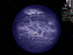 PlanetDarius