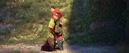 Nick forgives Judy