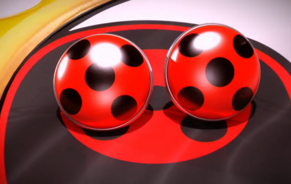 Ladybug Miraculous | Heroism Wiki | FANDOM powered by Wikia