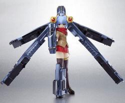 Bandai dx mmz-01 moe moe zukyuun10