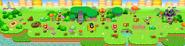 Mushroom Kingdom 3