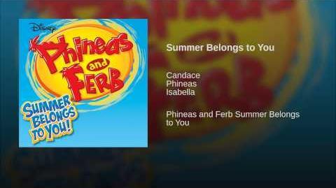 Summer Belongs to You