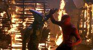 Spiderman 1 - Burning Building Scene (HD 1080p) - YouTube 163567