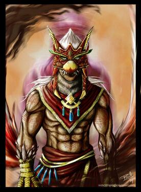 Garuda 1