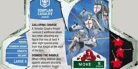 Templar Cavalry
