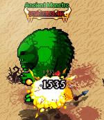 Ancient Monstro