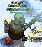 Colossal Legion