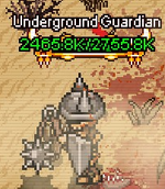 UndergroundGuard