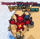Margogh the Ancient Imp