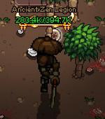 Ancient Zen Legion