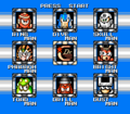 Mega Man 4 Stage Select.png
