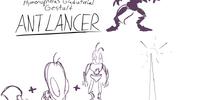 Ant Lancer