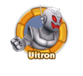 Ultron playable