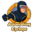 Astonishing Cyclops
