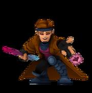 Gambit full body