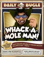 Whack-a-Mole Man