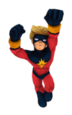 Captain Marvel FB