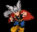 Classic Thor