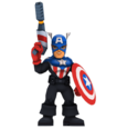 Bucky cap full body