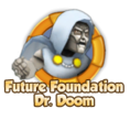 Future Foundation Dr. Doom