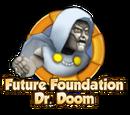 Future Foundation Dr. Doom