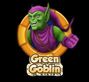 Green Goblinnotplayable