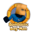 Bombastic Bag-Man