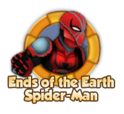 Ends of the Earth Spider-Man