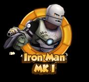 Iron Man MK I