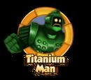 Titanium Man (Playable Hero)