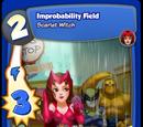 Improbability Field